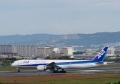 777-318(ER) 【ANA/JA781A(GE90オリンピック仕様)】(20161018)