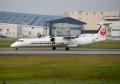 Bombardier DHC-8-400 【JAC/JA846C】(20160507)