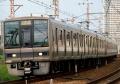 JR西日本207系【S16編成】(20160815)