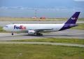 A300B4-622R(F) 【FDX/N726FD】①(20160724)