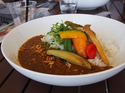 s-雑穀野菜キー間カレー