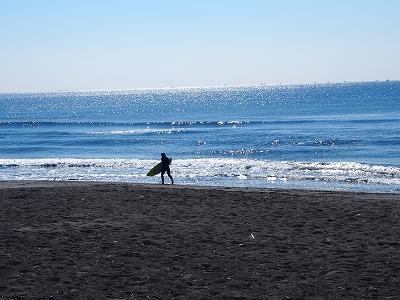 s-茅ヶ崎の海