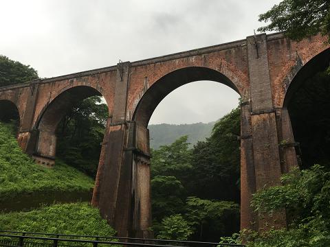 1006-碓氷峠鉄道の眼鏡橋