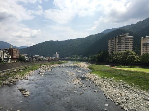 1018-飛騨川