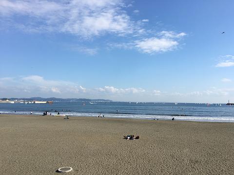 1074-江の島海岸