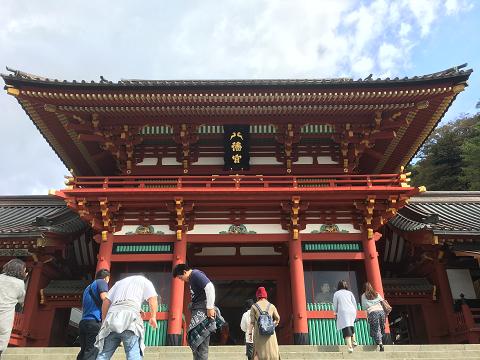 1065-鶴岡八幡宮本宮