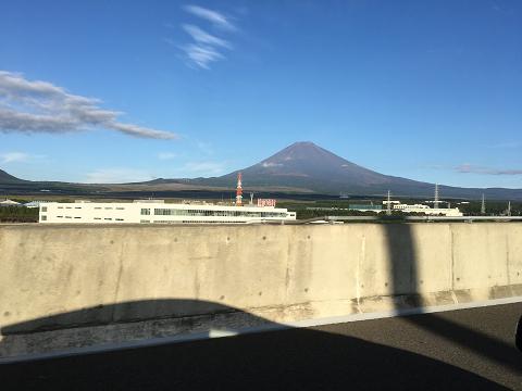 1058-富士山