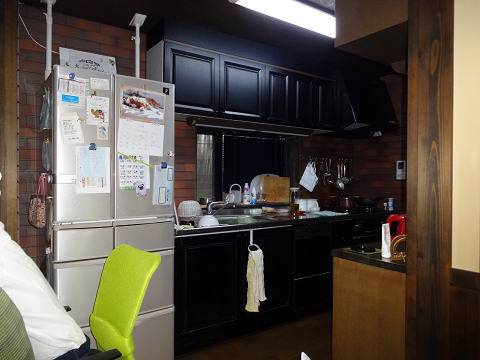 1106-⑥名東区K様邸(Before)
