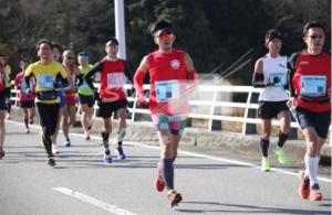 2016大田原16km