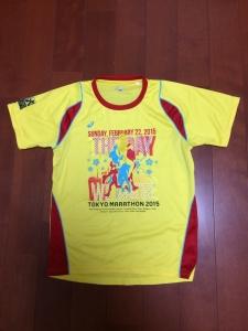 2015東京Tシャツ