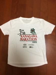 2015神奈川Tシャツ