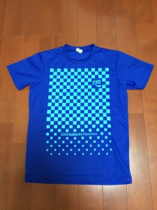 2014道マラTシャツ
