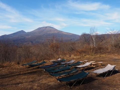 浅間山161120