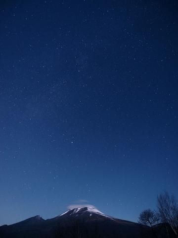 星空161208