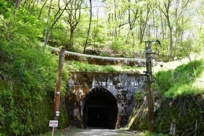 三五山トンネル