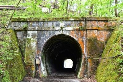 漆久保トンネル