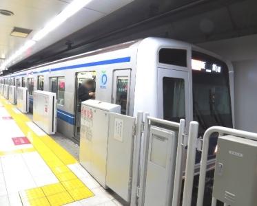 西武6000系電車
