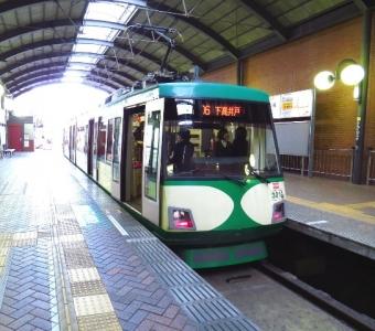 東急300系電車