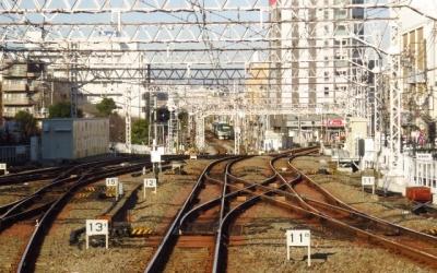 東急蒲田駅