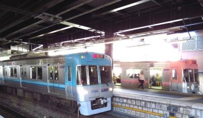京王1000系電車