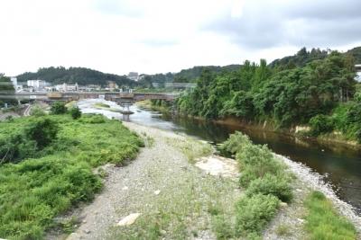 広瀬川橋梁