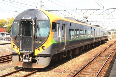 JR四国8600系