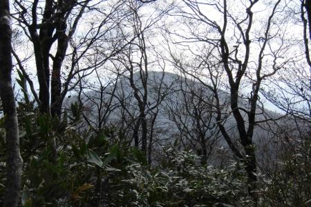 161106黒鼻山~北泉ヶ岳~泉ヶ岳 (32)s