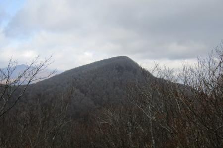 161106黒鼻山~北泉ヶ岳~泉ヶ岳 (38)s