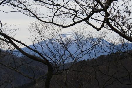 161204烏帽子ヶ岳~鬢櫛山 (10)s