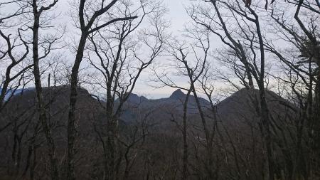 161204烏帽子ヶ岳~鬢櫛山 (15)s