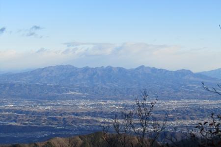 161210大猿山~白髪岩 (10)s