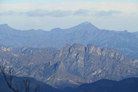 161210大猿山~白髪岩 (11)s
