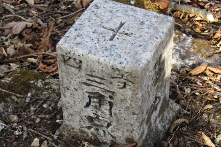 161210大猿山~白髪岩 (24)s