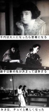 映画 「煉瓦女工」 監督:千葉泰...