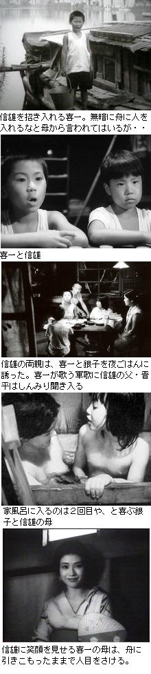 映画 「泥の河」 監督:小栗康平...