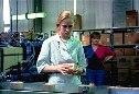 4マッチ工場の少女