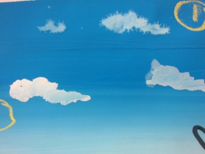 いろいろ雲1