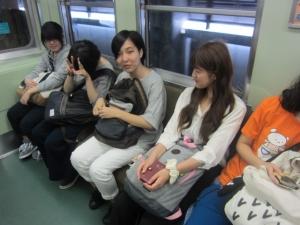 阪神電車2