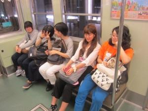 阪神電車3