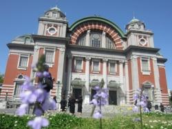 中央公会堂2