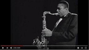 John Coltrane - On Green Dolphin Street