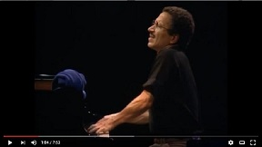 Keith Jarrett Trio - On Green Dolphin Street
