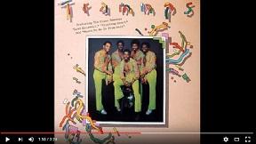 Trammps-Trammps Disco Theme