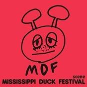 mississippi duck festival scene