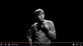 Harry Nilsson - Everybodys Talkin