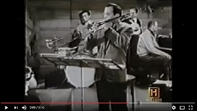 Glenn Miller and his Orchestra - A String Of Pearls