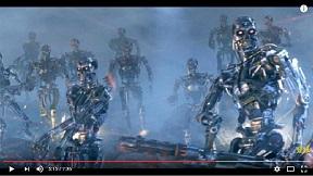 人工知能(AI)が人類を滅ぼす