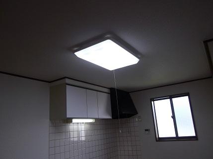 LED照明大