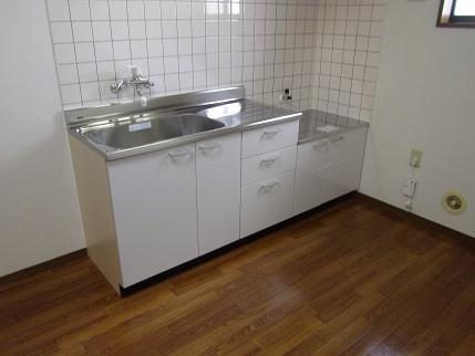 キッチン本体