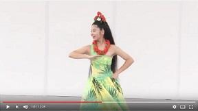 伊香保ハワイアンフェスティバル2016